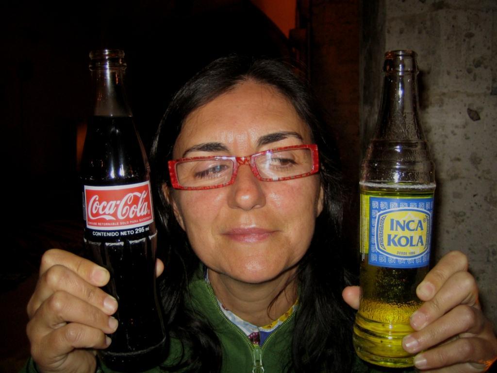 Inca Kola- jaime