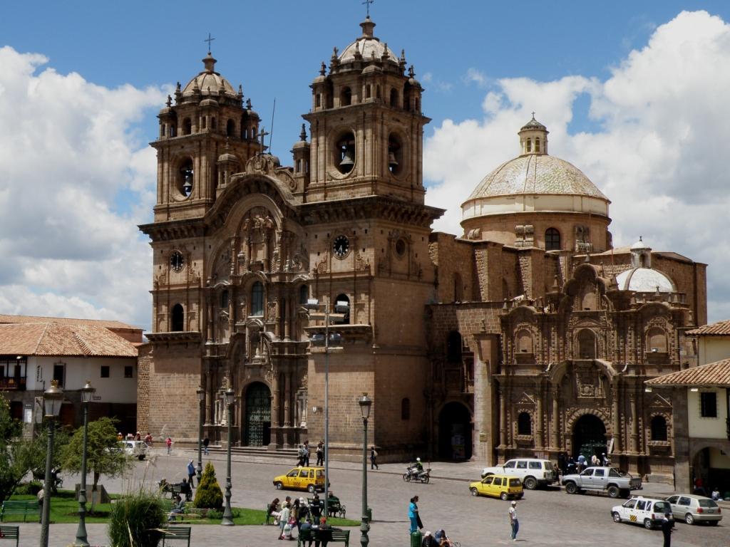 Cuzco- jaime