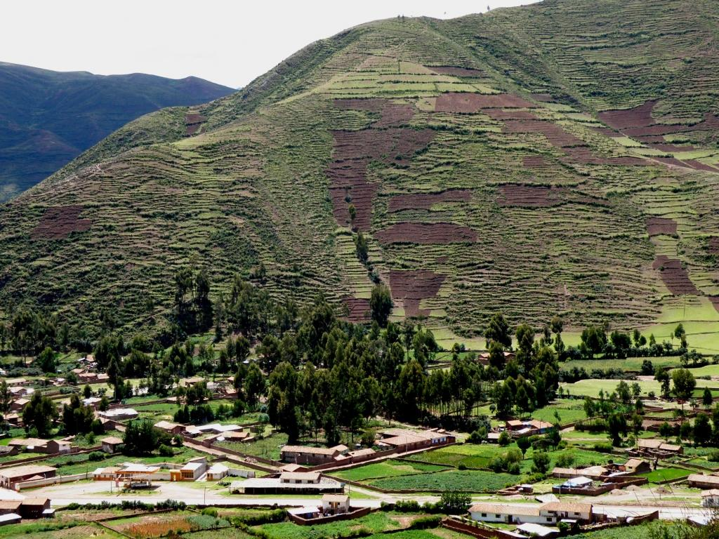 valle sagrado incas- Jaime