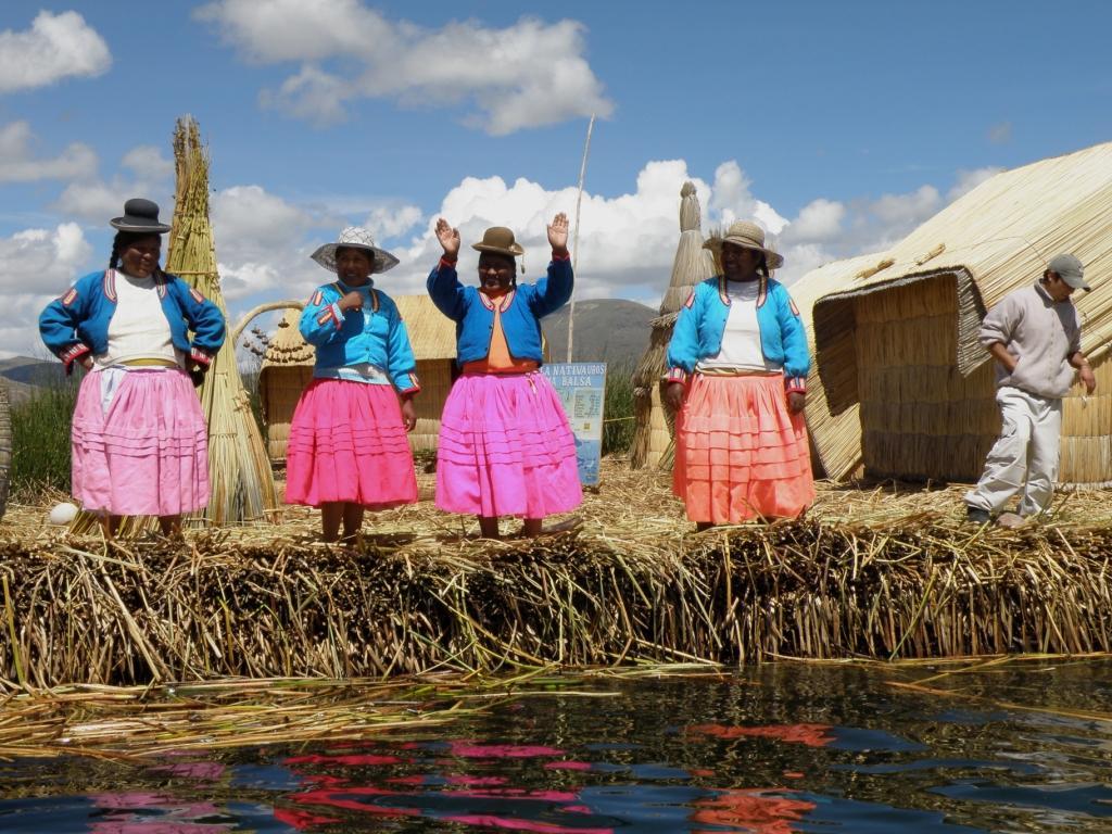 titicaca- jaime